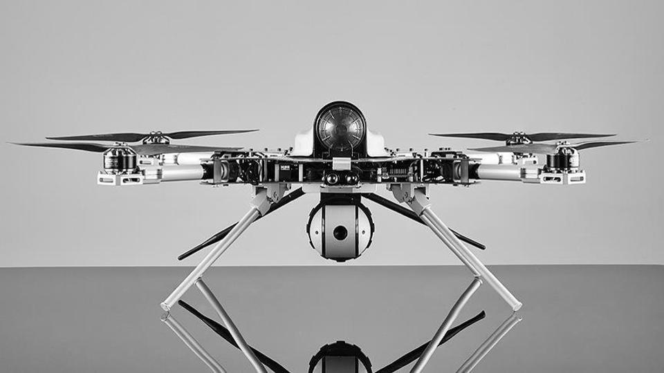 Turkey, drone