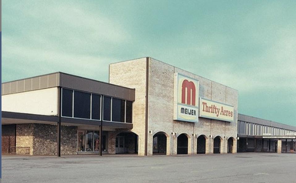 Meijer Thrifty Acres