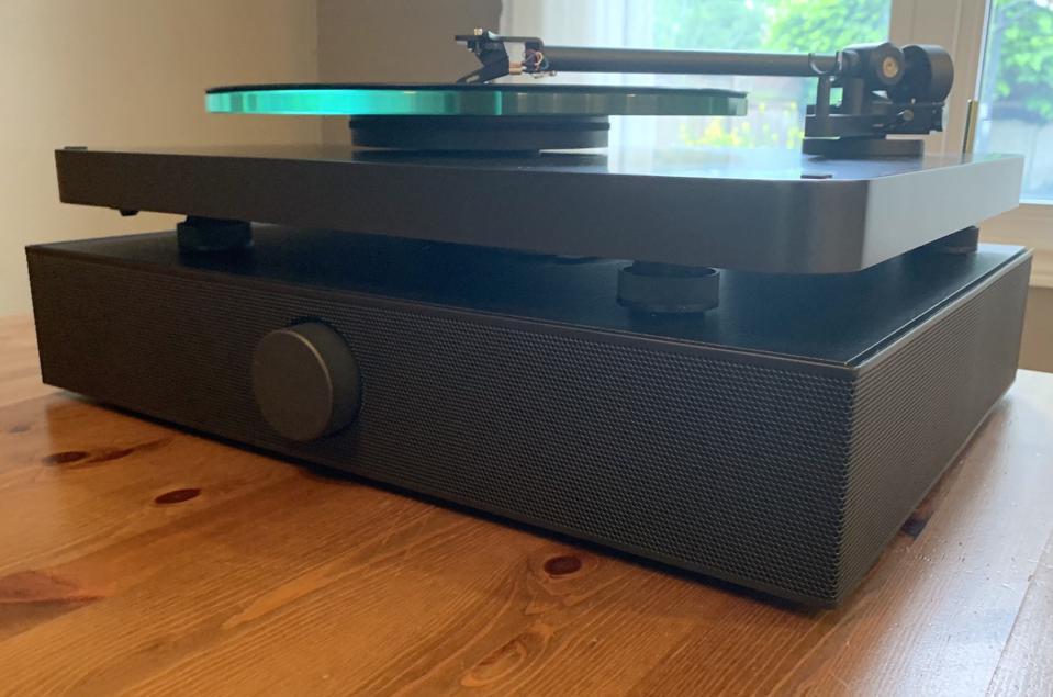 Spinbase review
