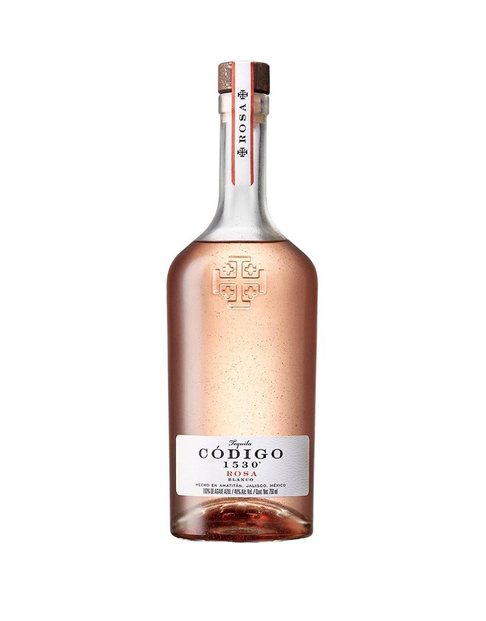 Codigo Tequila Rosa