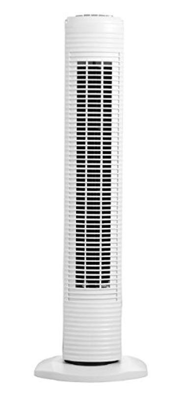 Holmes Oscillating Tower Fan