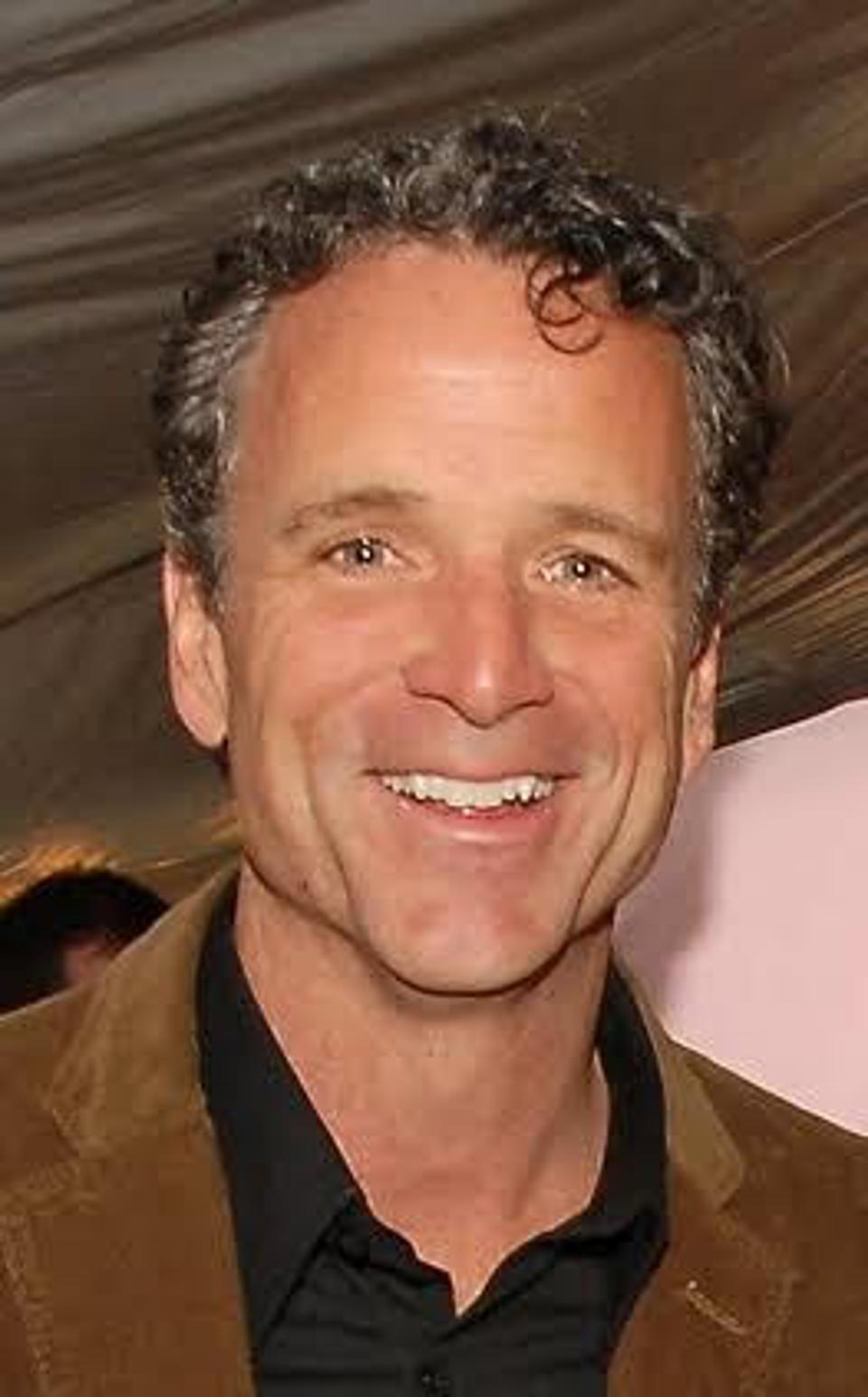 Photo of Jim Liberatore