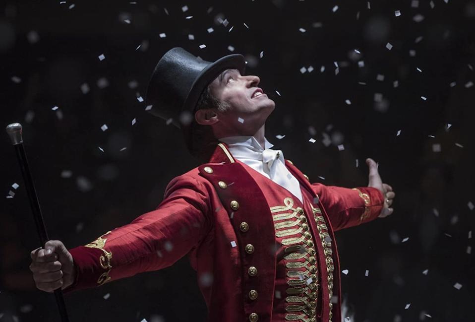 Il più grande showman