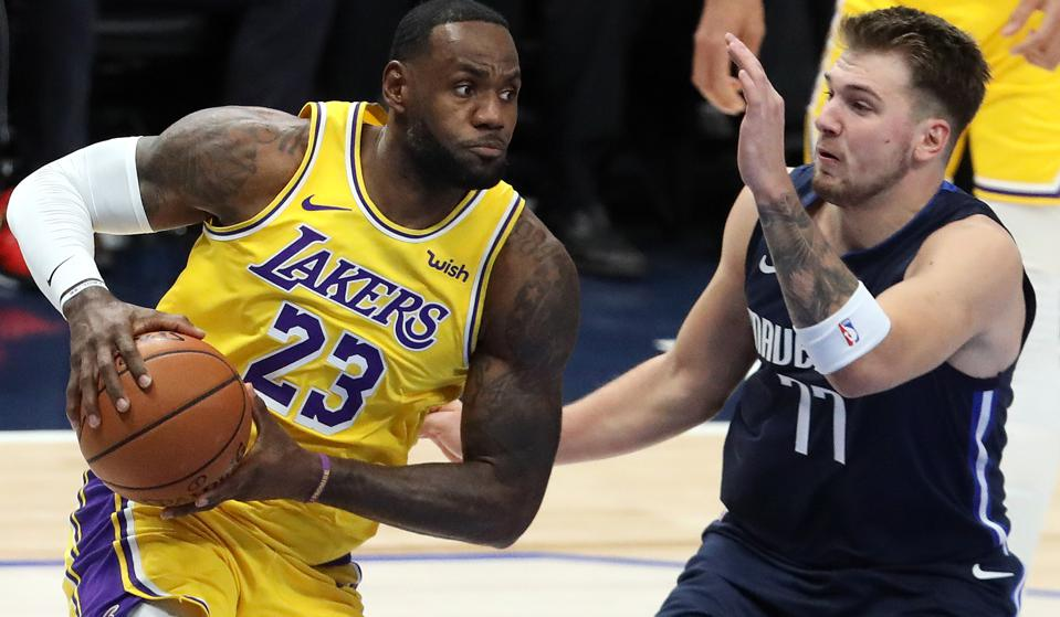 2020 Nba Season Exhibition Games Schedule Restart Dates Odds And Latest News From Orlando Bubble