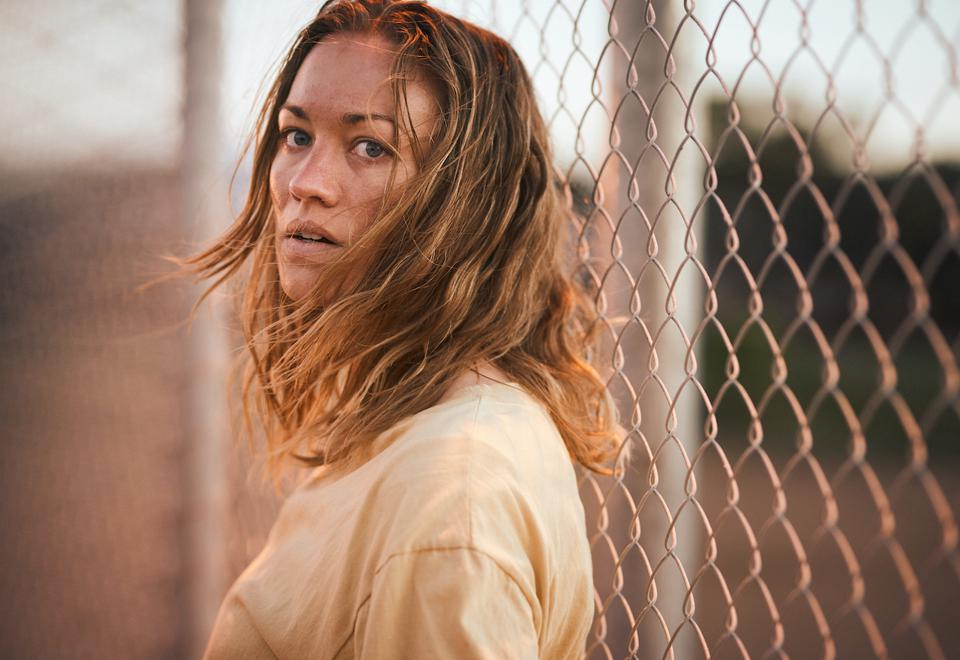 Yvonne Strahovski portrays a woman wrongfully held in an Australian immigration detention center in 'Stateless'. Dominic West, Cate Blanchett