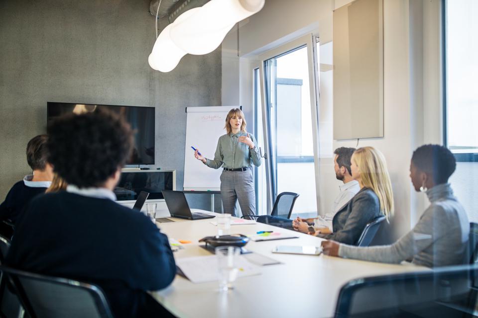 Top 10 Tips For Creating A Strategy That Will Drive Business Growth in 2021