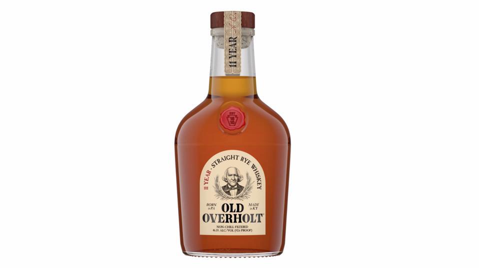 covid19, coronavirus, old overholt, bourbon