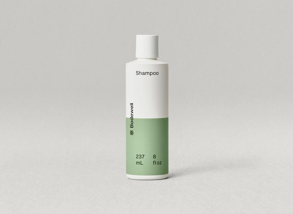 Bodewell Shampoo
