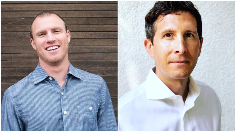 Wyatt Taubman is the CEO of Vive Organic and Jared Stein is a partner at Monogram Capital.
