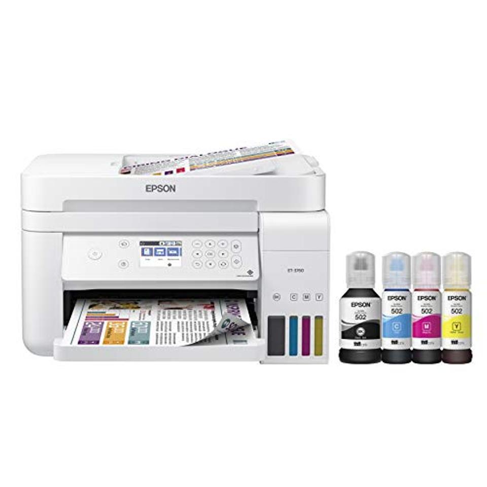 Epson EcoTank ET-3760 Printer