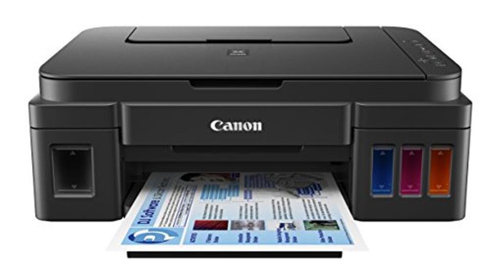 Canon G3200 All-In-One Wireless Supertank (MegaTank) Printer