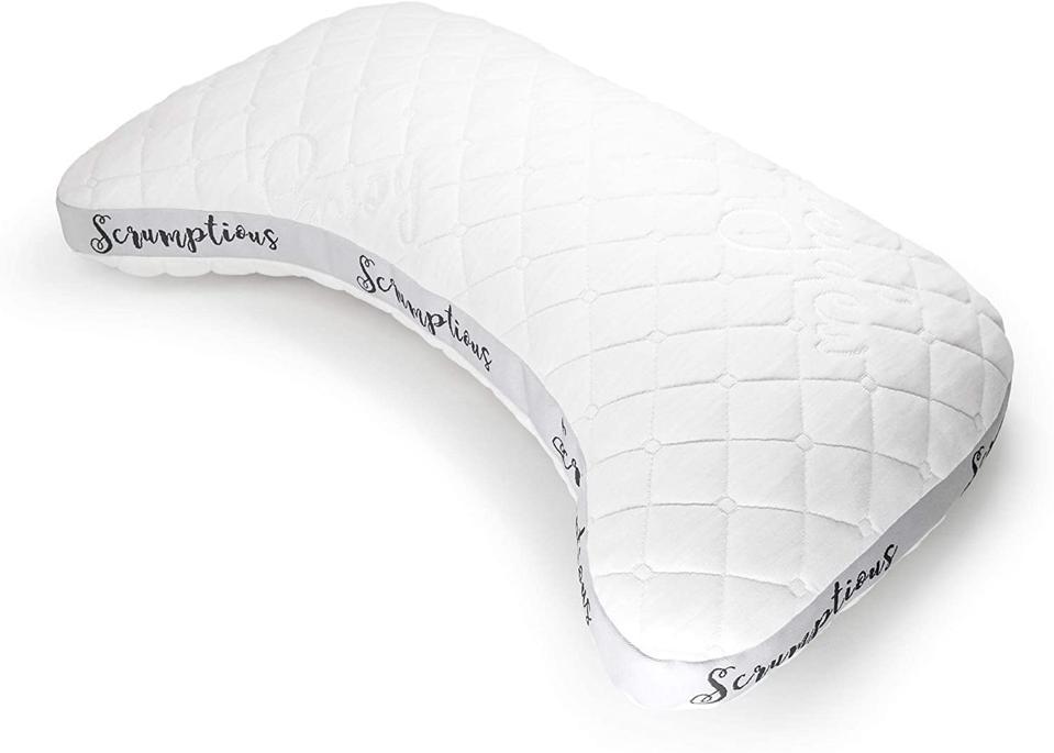 Drift The Scrumptious Side Sleeper Pillow