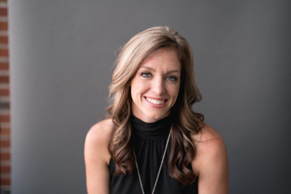 Attorney and Entrepreneur, Rachel Brenke