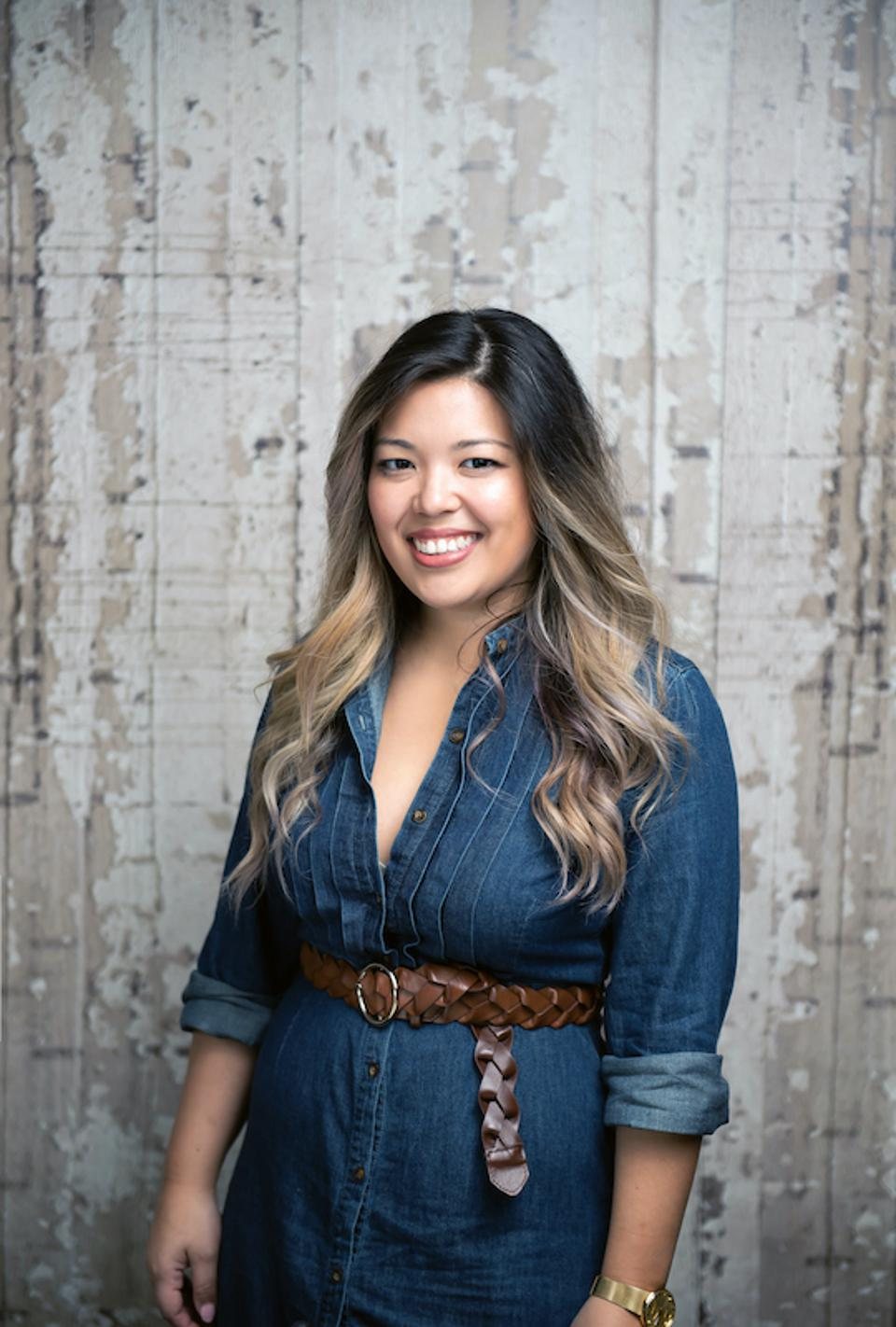 Ayeshah Abuelhiga founded the Mason Dixie Biscuit Company in 2014 to make the clean-ingredient Southern cooking that she grew up with accessible to more Americans.