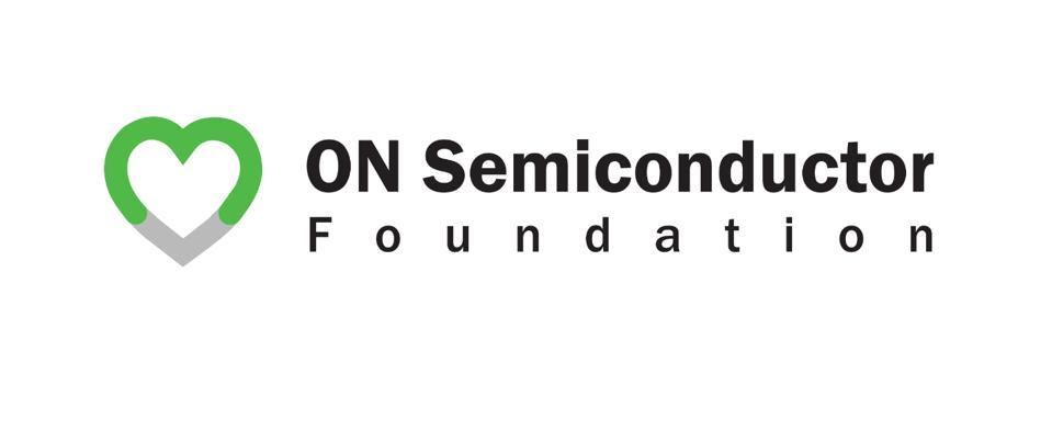 ON Semiconductor Foundation logo