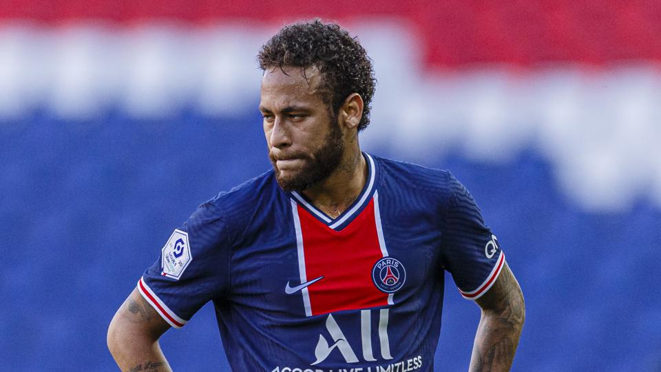 Neymar Faces Momentous Month As Psg Go In Search Of Champions League Glory