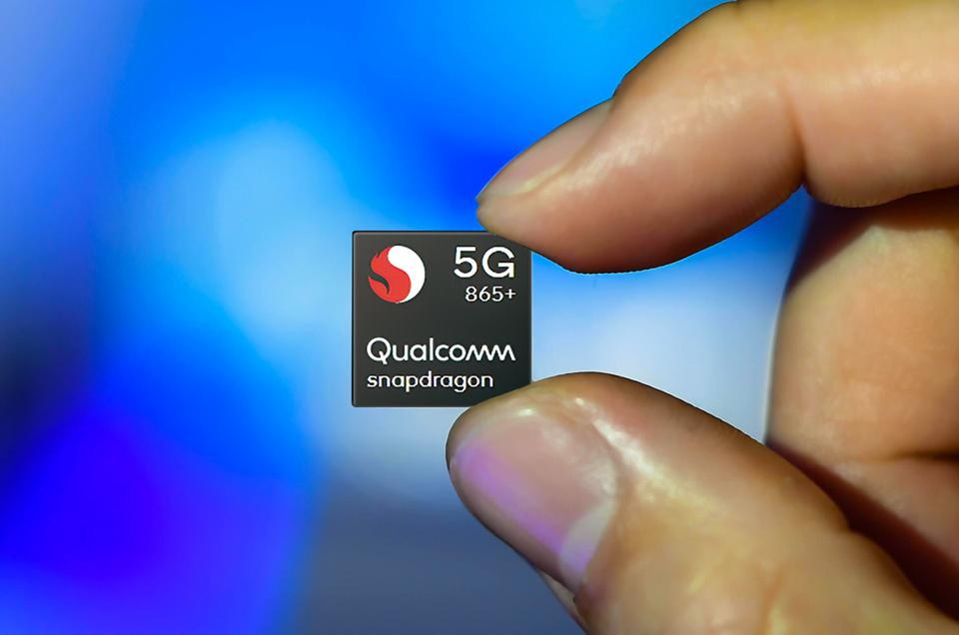 Qualcomm Snapdragon 865+ 5G