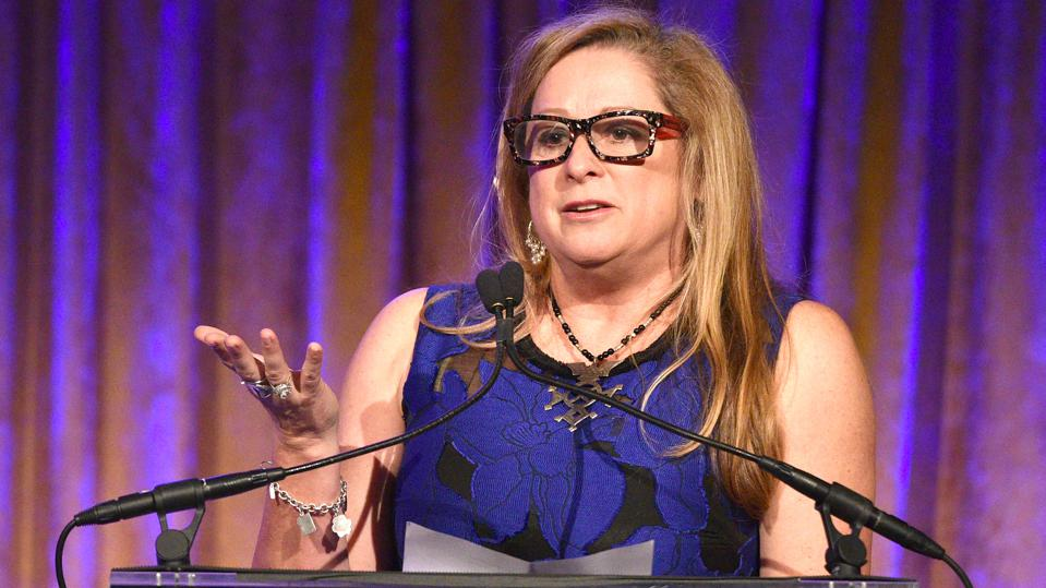 International Women's Media Foundation's 2015 Courage in Journalism Awards