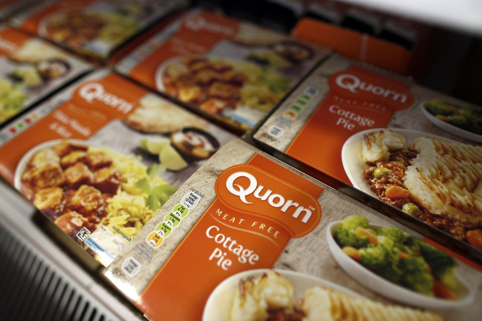 Quorn Ownership Switches to Philippines in $833 Million Sale