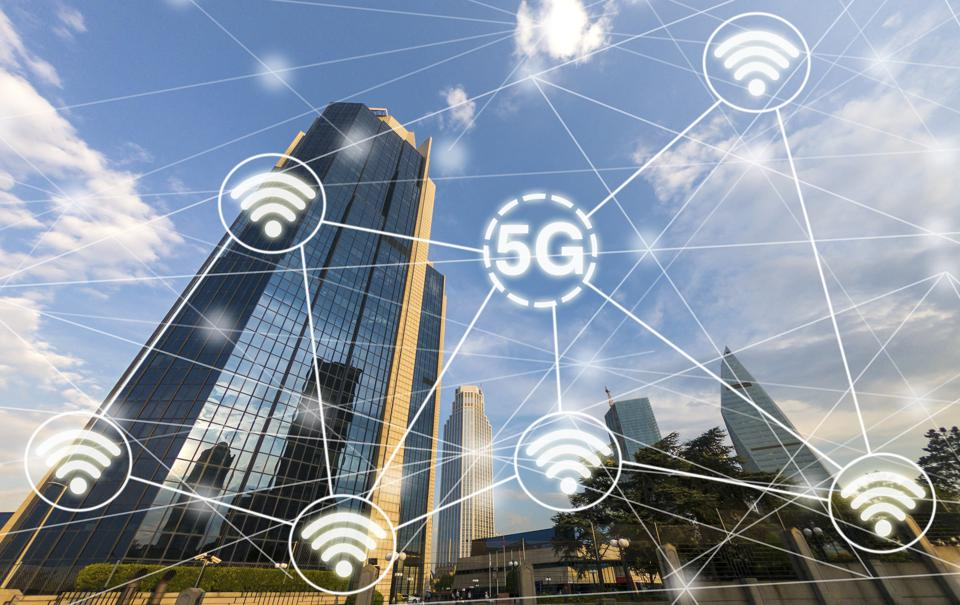 New Research Shows Pent-Up Demand For Private 5G Networks