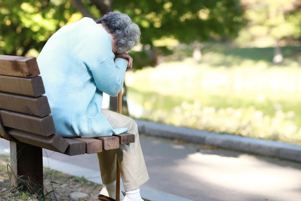 Older Households Face Lower Incomes, Higher Costs