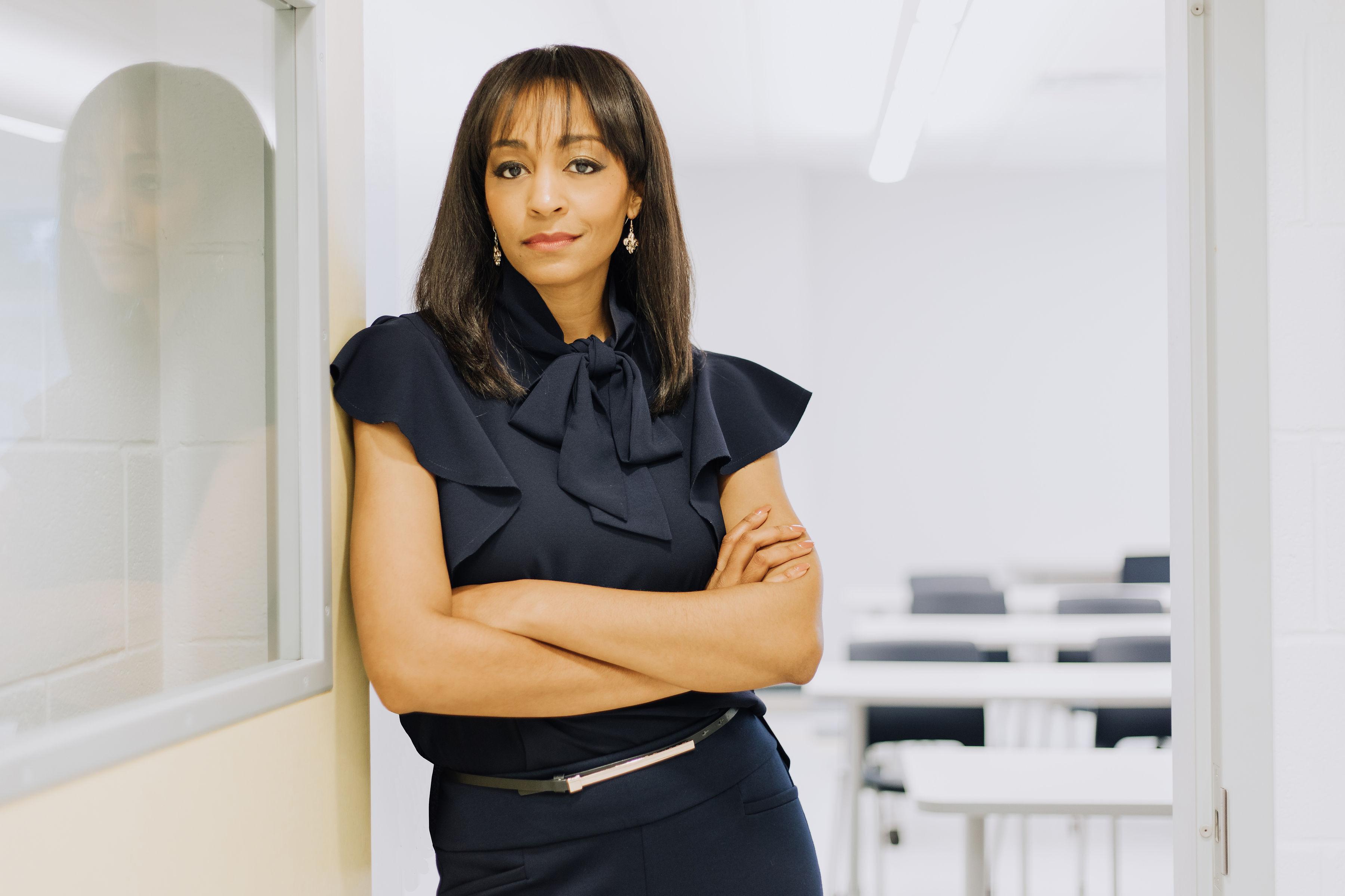 Dr. Melva K. Williams
