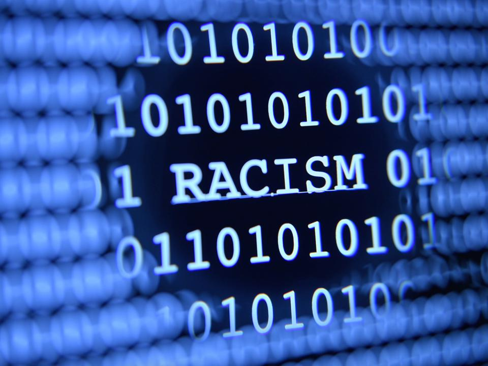 The Center For Economic Justice says the era of big data has increased the potential for discrimination