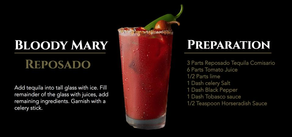 covid19, coronavirus, tequila, national tequila day, reposado, bloody mary, recipes