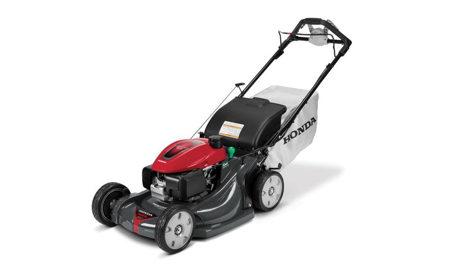 Honda 21-inch NeXite Variable Speed Gas Walk Behind Self Propelled Mower