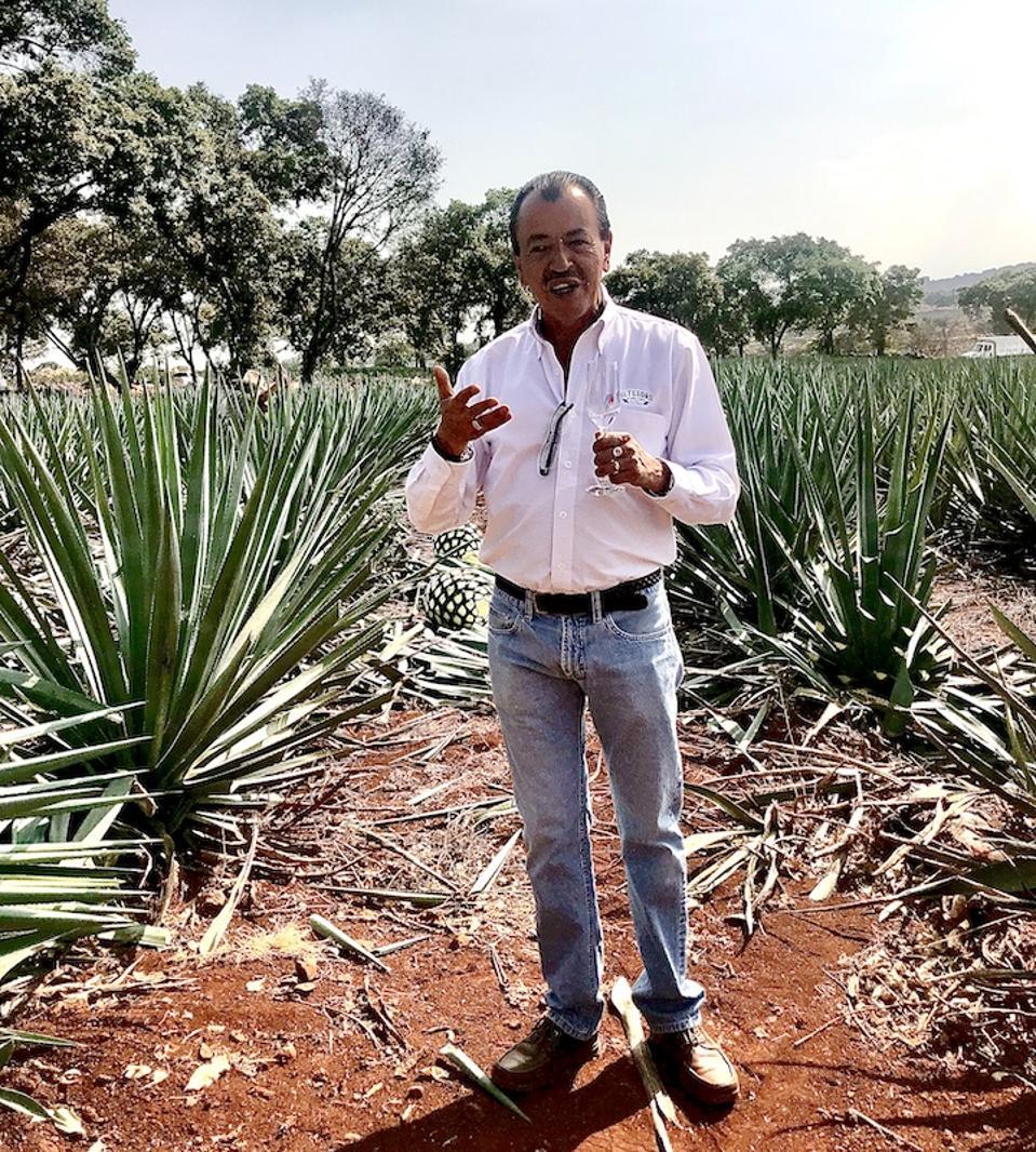 best tequilas_carlos camarena