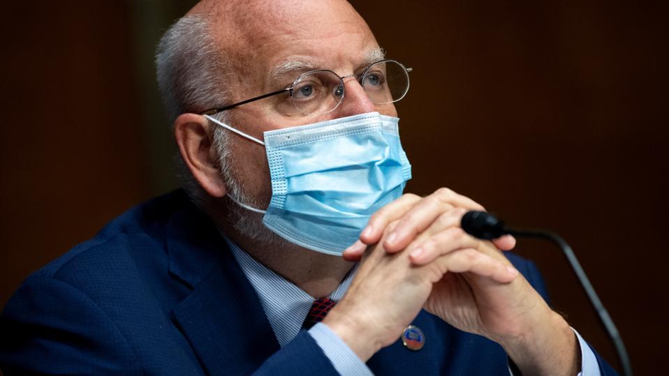 Government Health Officials Testify On Coronavirus Vaccine Development