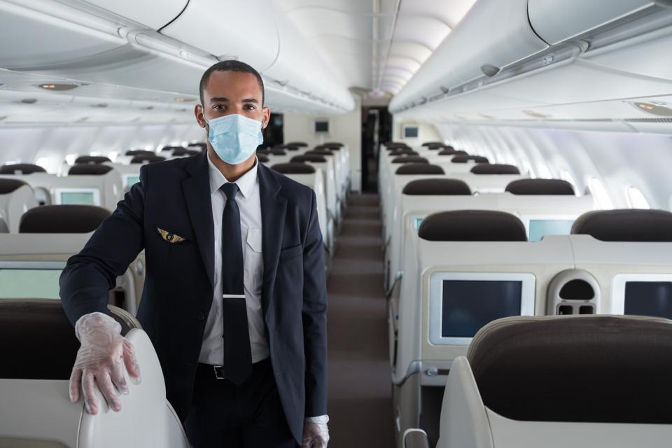 Airline rules have become more flexible since the start of the pandemic.