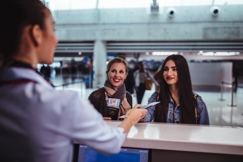 Airlines are in more of a negotiating mood after the pandemic.