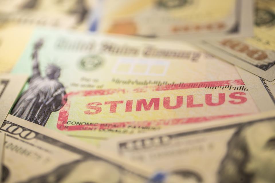 Covid-19 Economic Stimulus Check