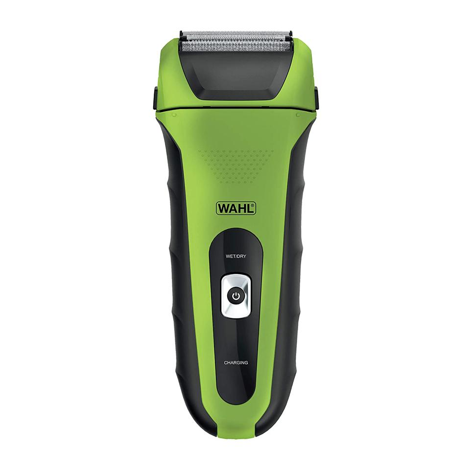 Wahl Lifeproof Lithium Ion Foil Shaver – Waterproof Rechargeable Electric Razor