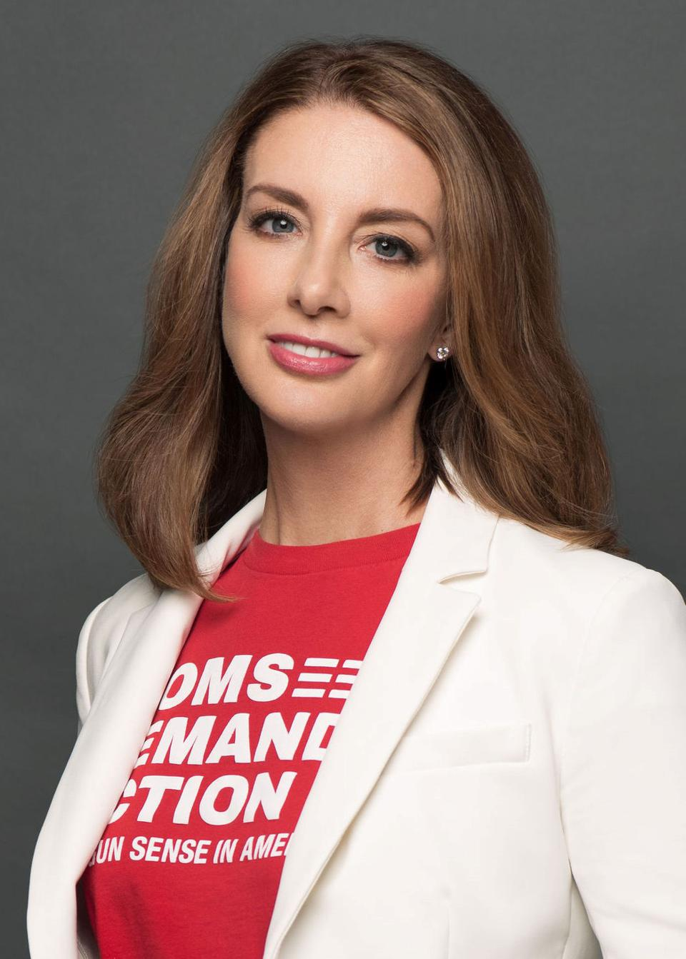 Shannon Watts, Founder of Moms Demand Action