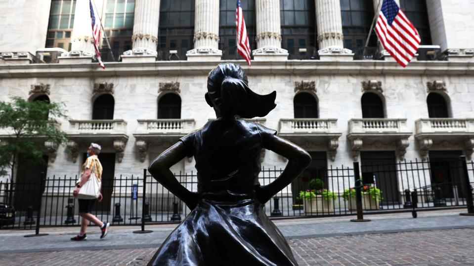 Tra Pandemic COVID-19, i mercati statunitensi mostrano un nuovo ottimismo