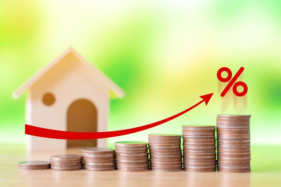 Mortgage interest rates, interest rates, homebuying