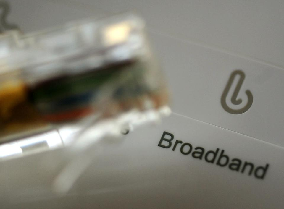Broadband Stock