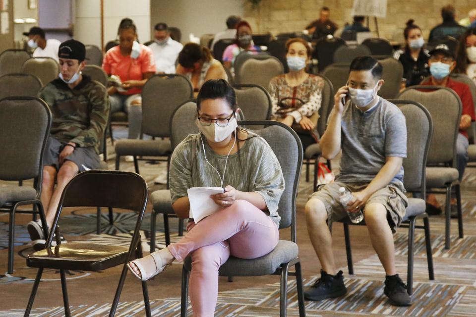 Health Supplements Oklahoma Unemployment