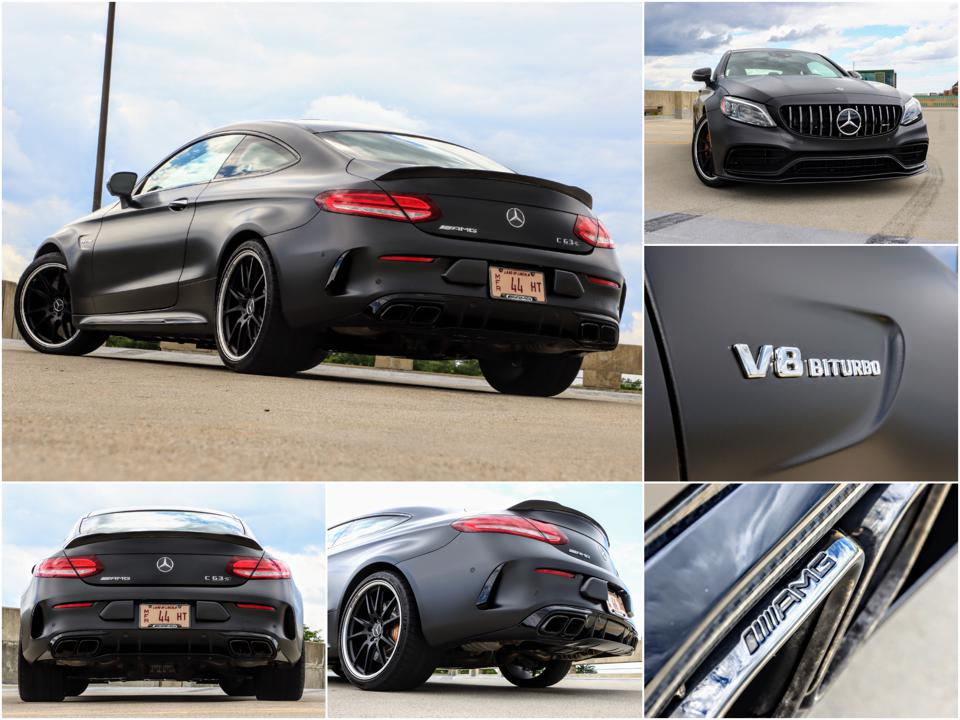 2020 amg c63 s coupe review 7 reasons why i d buy it 2020 amg c63 s coupe review 7 reasons