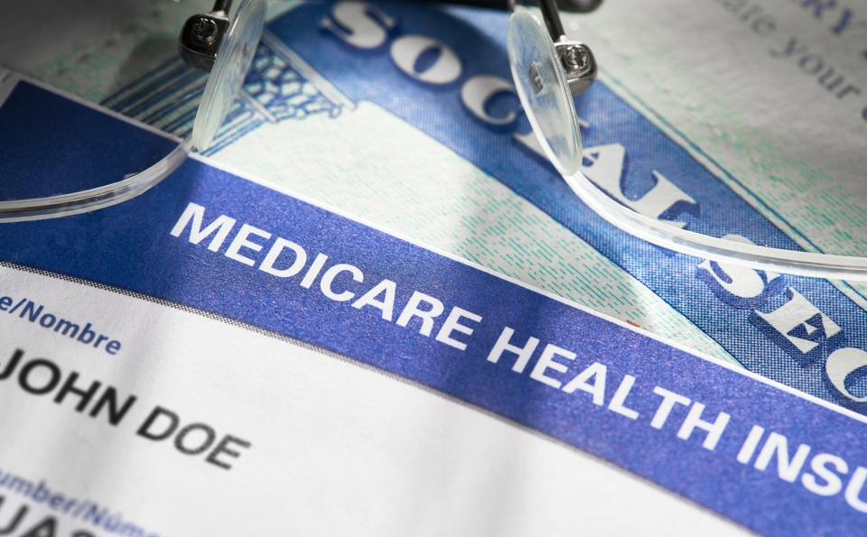 How the next big stimulus package plays out could have a big impact on Social Security and Medicare recipients.