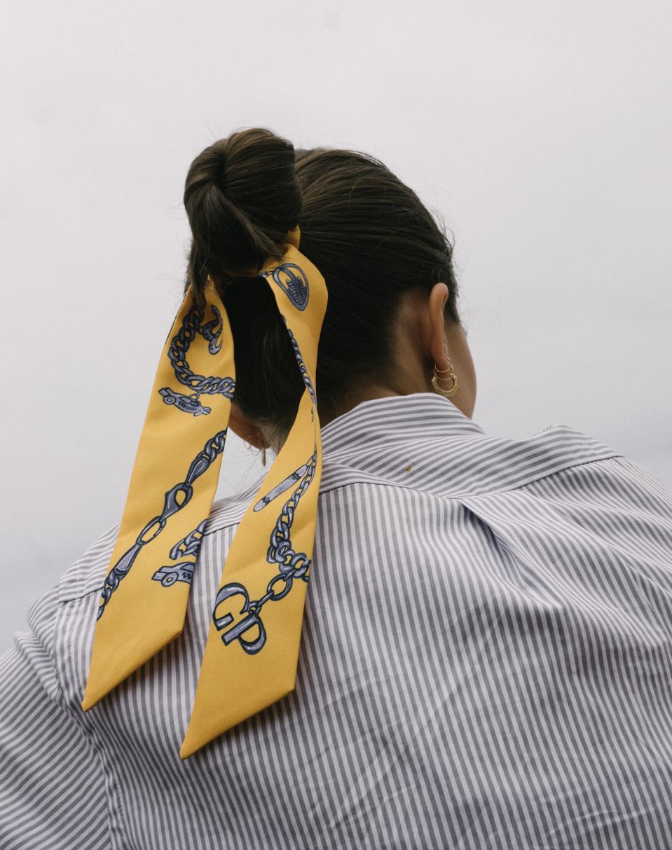 GIULIA New York Charms Ribbon