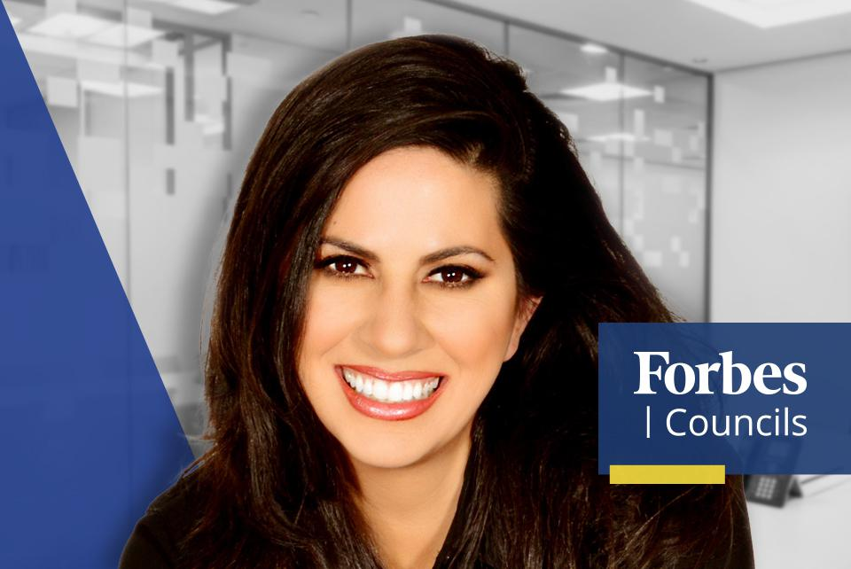 Stephynie Malik, Founder at SMALIK Enterprises and Forbes Coaches Council Member.