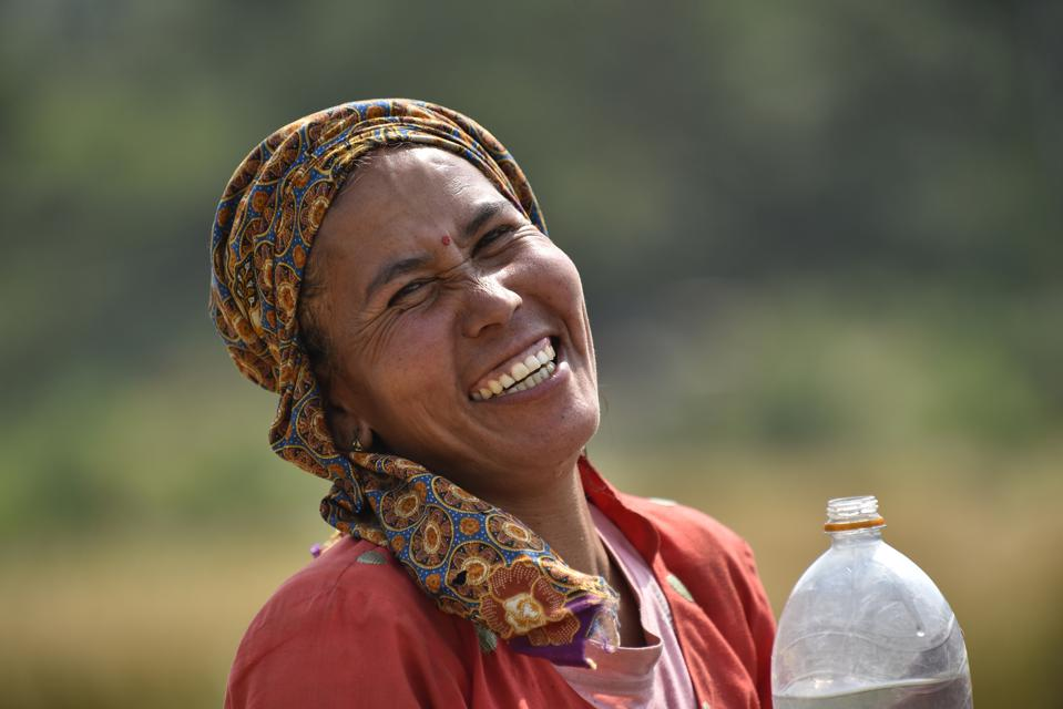 The gendered division of labour in the agricultural sector in Guyana means that female farmers' experiences with climate change are drastically different from those of their male counterparts.