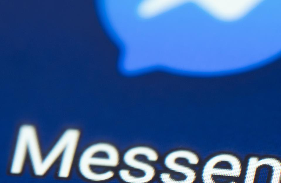 Here's the latest reason to quit Facebook Messenger