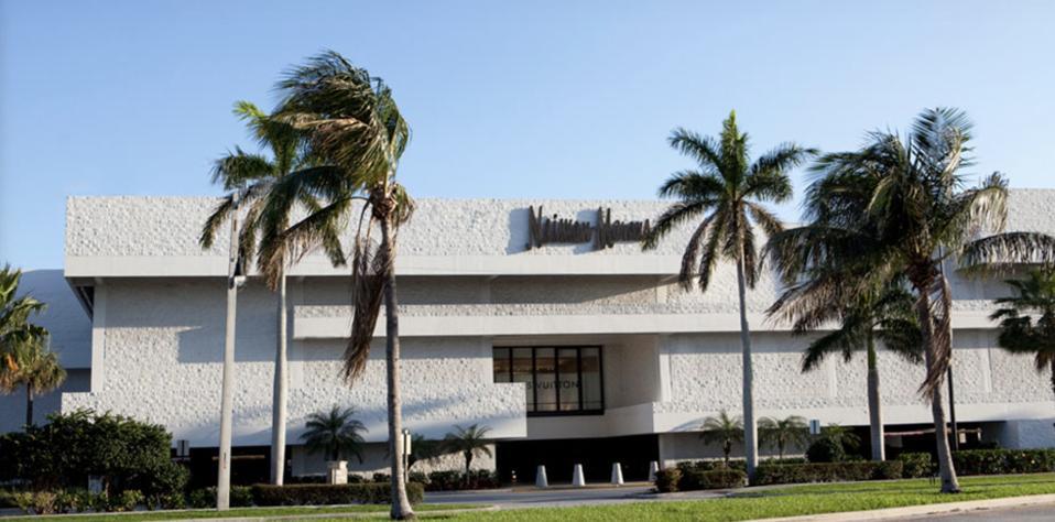 Neiman Marcus Fort Lauderdale Galleria