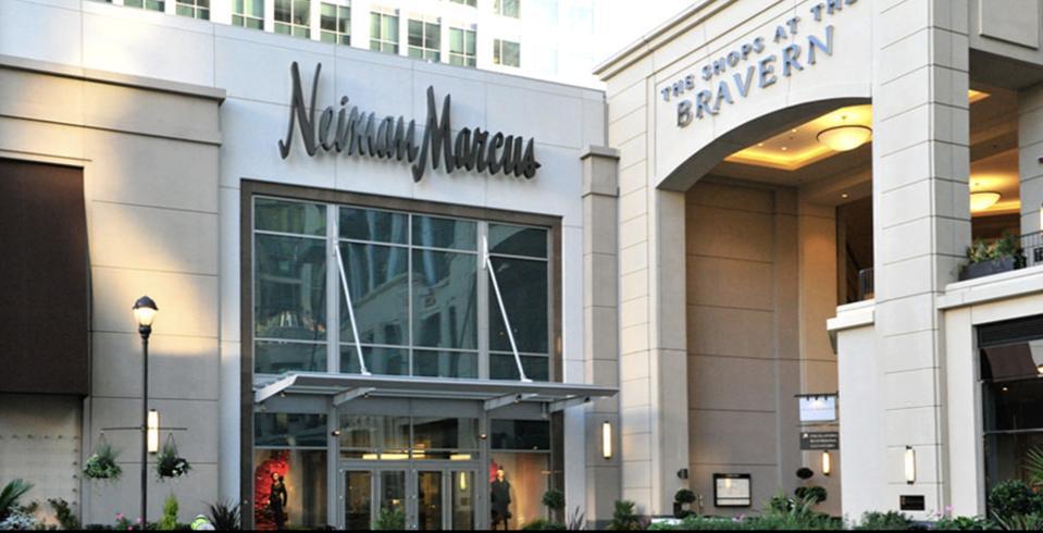Neiman Marcus Bellevue