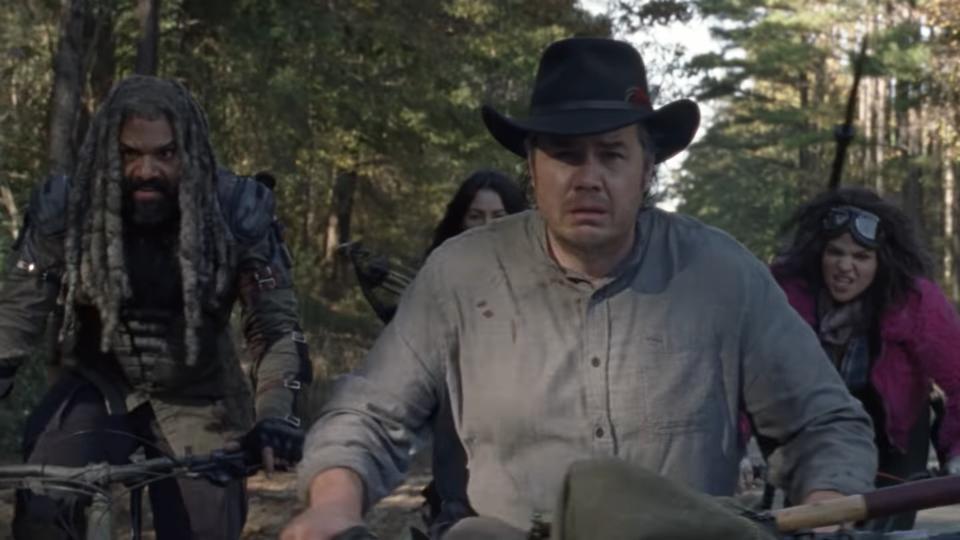 Walking Dead Stagione 10 Finale