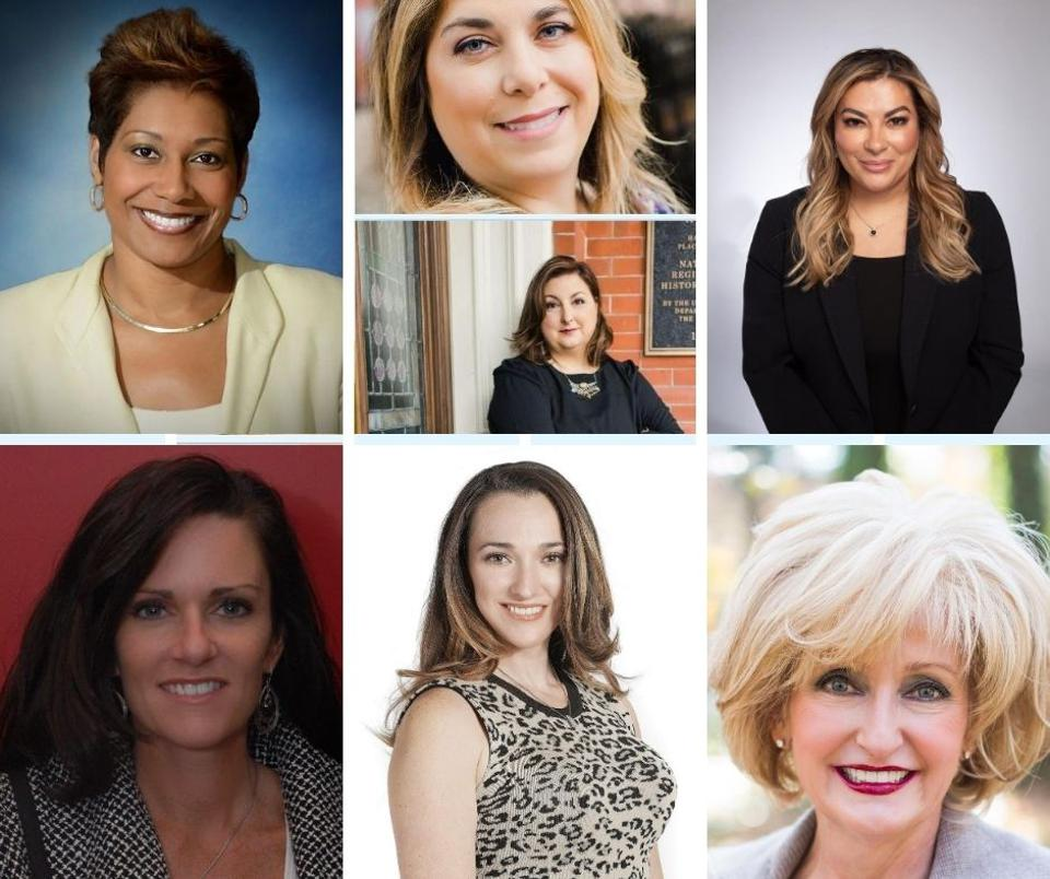 The 50 Fastest-Growing Women-Owned/Led Companies from Women Presidents' Organization (WPO) and American Express